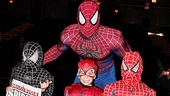 Spider-Man Halloween – Christopher Tierney