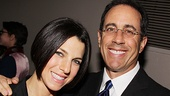 Standing on Ceremony - Jessica Seinfeld - Jerry Seinfeld