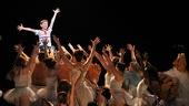 <i>Billy Elliot</i> Third Anniversary – Tade Biesinger and company