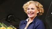 Private Lives opens - Kim Cattrall