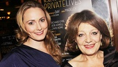 Private Lives opens - Anna Madeley - Caroline Lena Olsson