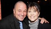 An Evening With Patti and Mandy Opening Night – Jim Borstelmann – Ann Reinking
