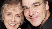 An Evening With Patti and Mandy Opening Night – Gail Papp – Mandy Patinkin