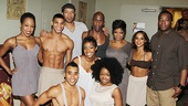 2011 <i>Gypsy of the Year</i> - The cast of <i>The Lion King</I>