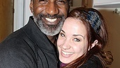 Porgy and Bess - Norm Lewis and Sierra Boggess