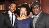 Porgy and Bess- Christian White, Carmen Ruby Floyd and J. Bernard Calloway