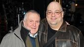 John Kander Visits Chicago – John Kander – Raymond Bokhour