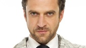 Promo Shots - Leap of Faith - Raul Esparza