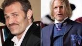 Hunger Games Casting - Marc Kudisch