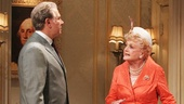 Show Photos - The Best Man - John Larroquette - Angela Lansbury - Candice Bergern