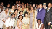 Porgy and Bess - Aretha Franklin, Willie Wilkerson and the cast of Porgy and Bess