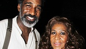 Porgy and Bess- Norm Lewis and Aretha Franklin