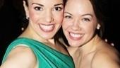 Newsies – Opening Night – Kara Lindsay - Laurie Veldheer
