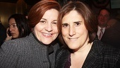 The Best Man – Opening Night – Christine Quinn – Kim Catullo