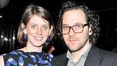 4000 Miles Opening Night – Amy Herzog – Sam Gold