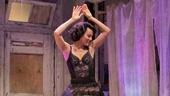 Show Photos - A Streetcar Named Desire - Nicole Ari Parker - Blair Underwood - cast