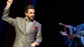Show Photos - Leap of Faith - Raul Esparza