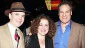 Lortel Reception- Jefferson Mays-Mary Testa- Jay O. Sanders