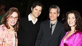 Clybourne Park Opening Night –Marsha Norman – Tom Kitt – Bruce Norris – Quiara Alegria Hudes