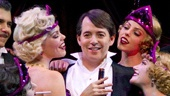 Show Photos - Nice Work If You Can Get It - Matthew Broderick - cast