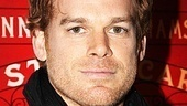 A Streetcar Named Desire opening night – Michael C. Hall