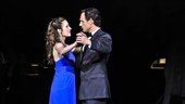 Sound of Music at Carnegie Hall – Laura Osnes – Tony Goldwyn