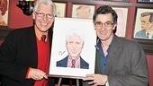 Sardi's Portrait – Tony Sheldon- Roger Rees