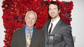 Theatre World Awards- John Rubinstein- Russell Harvard