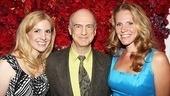 Theatre World Awards- Erin Oestreich- Barry Keating- Mary K. Botosan