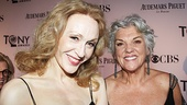 2012 Tony Award Best Pairs- Jan Maxwell- Tyne Daly