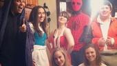 Fan Tony Parties- @summergroh