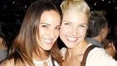 The Producers – Hollywood Bowl – Jackie Seiden – Amanda Kloots-Larsen