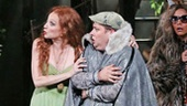 Show Photos - Into the Woods - Donna Murphy - cast