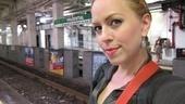 Postcards - Billy Elliot - tour - Boston - Kat Hennessey