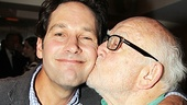Grace Meet and Greet – Paul Rudd – Ed Asner