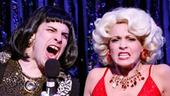 Show Photos - Forbidden Broadway: Alive & Kicking - Natalie Charle Ellis - Marcus Stevens - Jenny Lee Stern