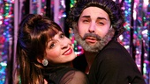 Show Photos - Forbidden Broadway: Alive & Kicking - Jenny Lee Stern - Marcus Stevens