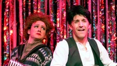 Show Photos - Forbidden Broadway: Alive & Kicking - Natalie Charlé Ellis - Scott Richard Foster - Jenny Lee Stern - Marcus Stevens