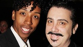 Chaplin – Opening Night – Milan – Steven Kirkham