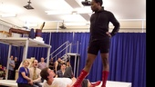 Kinky Boots-Stark Sands- Billy Porter