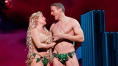 Show Photos - Scandalous - Carolee Carmello - Billie Wildrick - Edward Watts