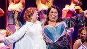 Show Photos - Scandalous - Carolee Carmello - Roz Ryan