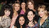 Mamma Mia – 11th Anniversary – Traci Victoria – Felicity Claire – Deanna Aguinaga – Laurie Wells – Stacia Fernandez - Leah Zepel - Sharone Sayegh