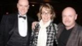 Annie-  Anthony Warlow- Gabrielle Giffords- Mark Kelly