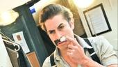 Peter and the Starcatcher – Movember – Matthew Saldivar