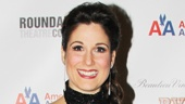 'Mystery of Edwin Drood' Opening Night — Stephanie J. Block