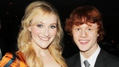 'Mystery of Edwin Drood' Opening Night — Betsy Wolfe — Nicholas Barasch