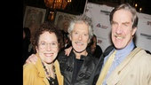 'Mystery of Edwin Drood' Opening Night — Beth Wyman — Stephen Lang — Nick Wyman