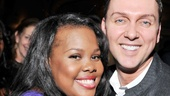 Cotton Club Parade- Amber Riley- Warren Carlyle