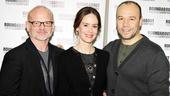 'Talley's Folly' Meet and Greet — Michael Wilson — Sarah Paulson — Danny Burstein